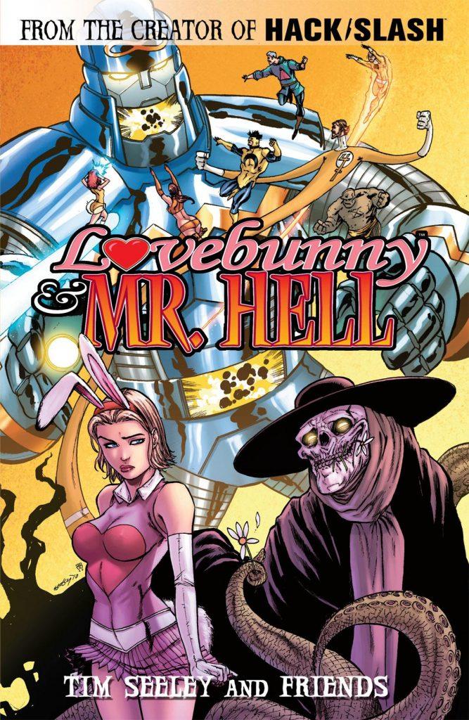 Lovebunny & Mr. Hell