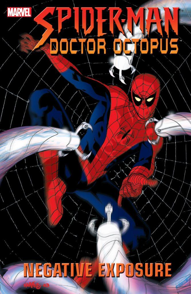 Spider-Man: Doctor Octopus – Negative Exposure