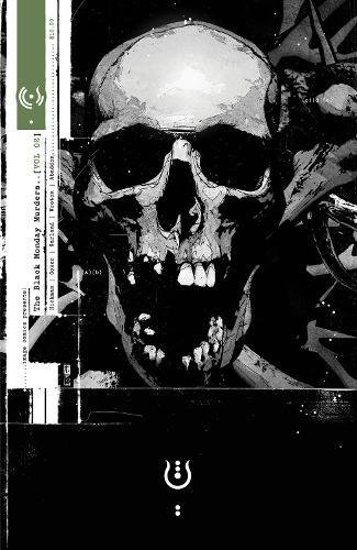 The Black Monday Murders 02: The Scales