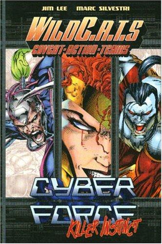 WildC.A.T.S./Cyber Force: Killer Instinct