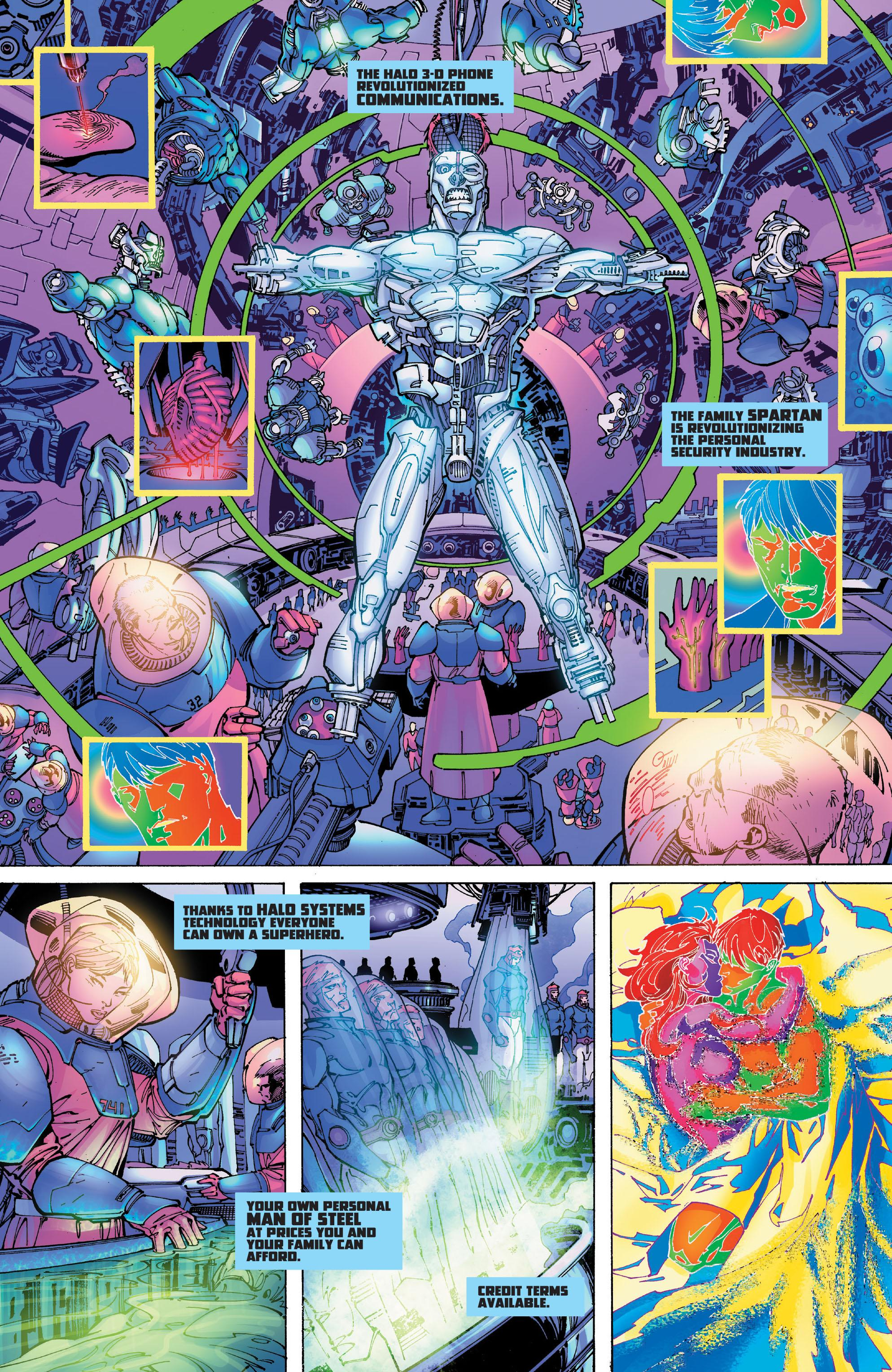 Wildstorm - A Celebration of 25 Years review