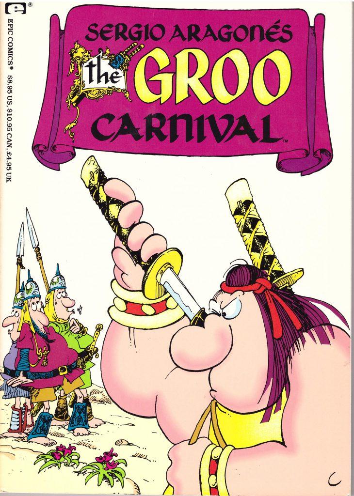 The Groo Carnival