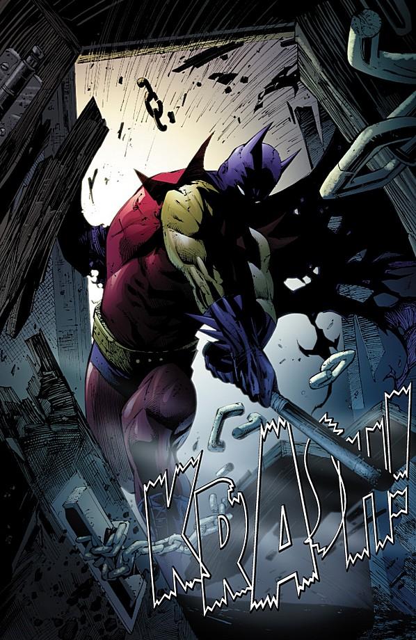 Batman by Grant Morrison Omnibus review
