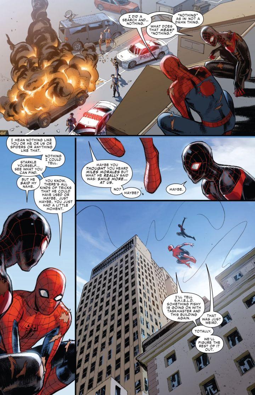 Spider-Men II review
