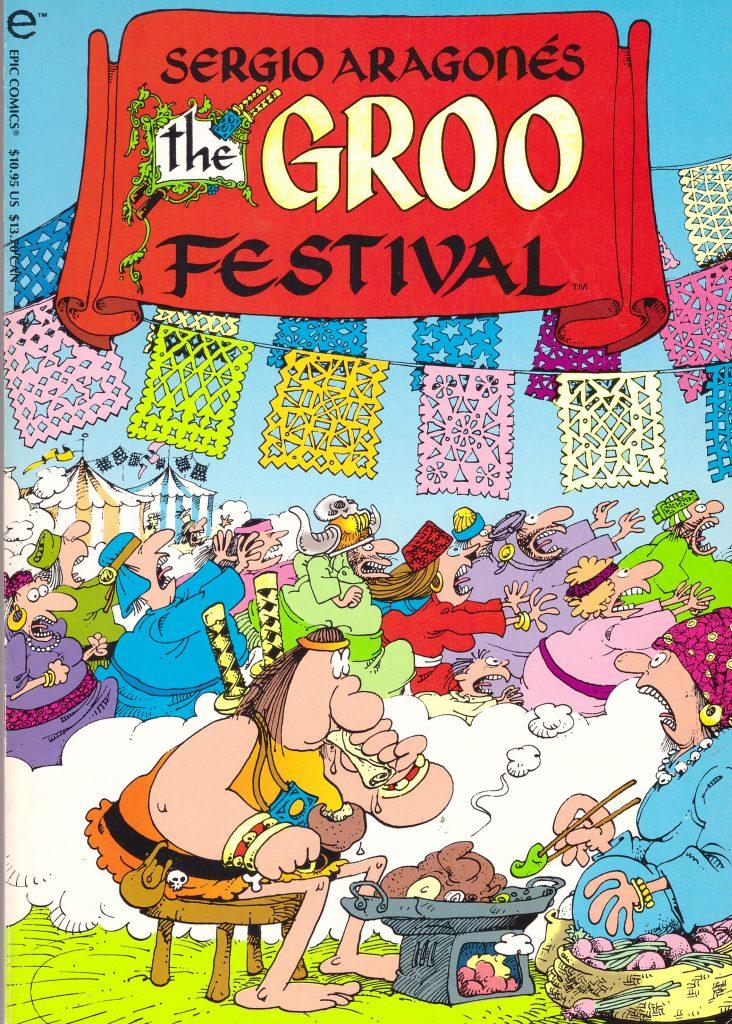 The Groo Festival
