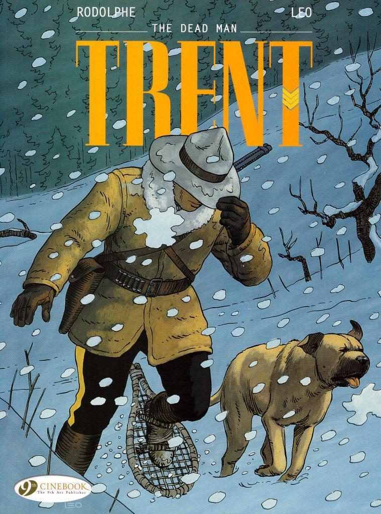Trent: The Dead Man