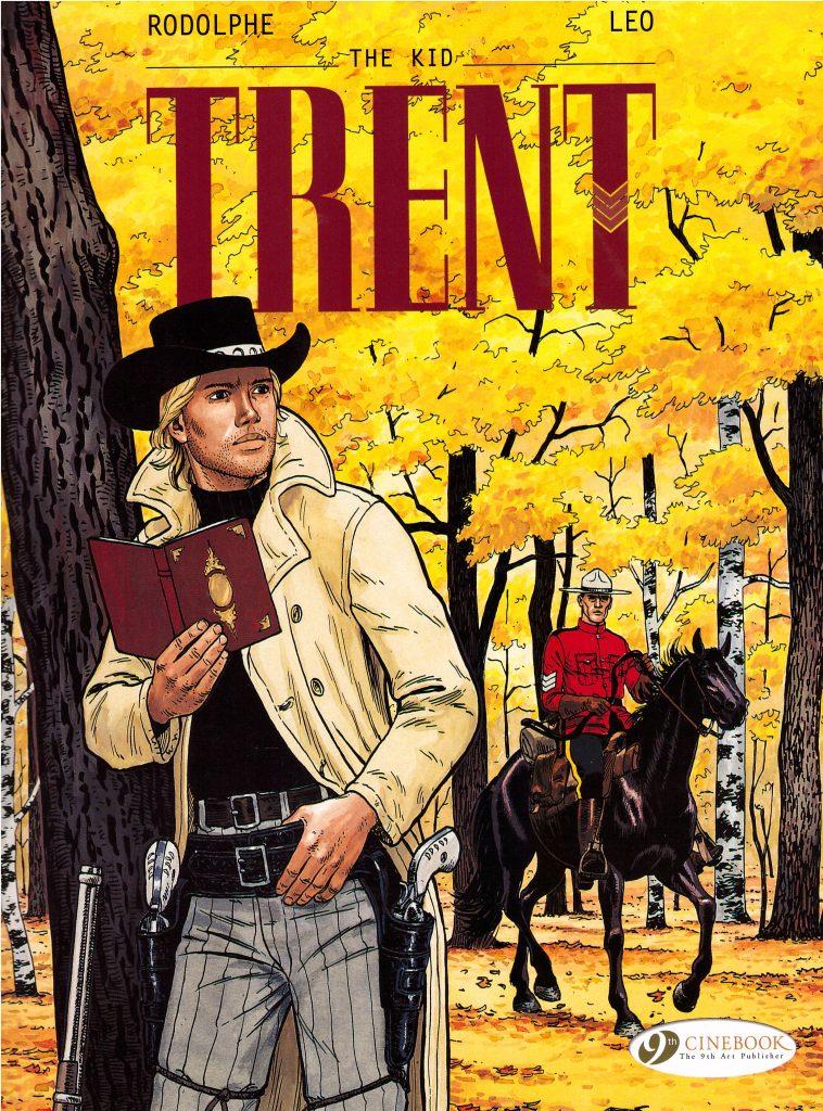 Trent: The Kid