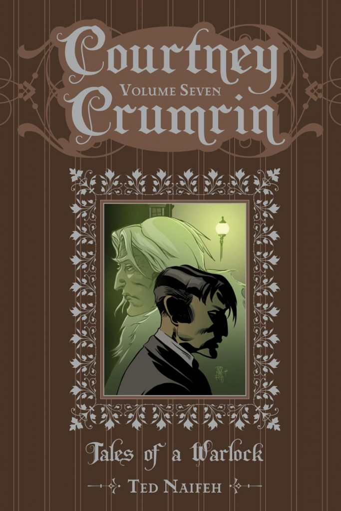 Courtney Crumrin: Tales of a Warlock