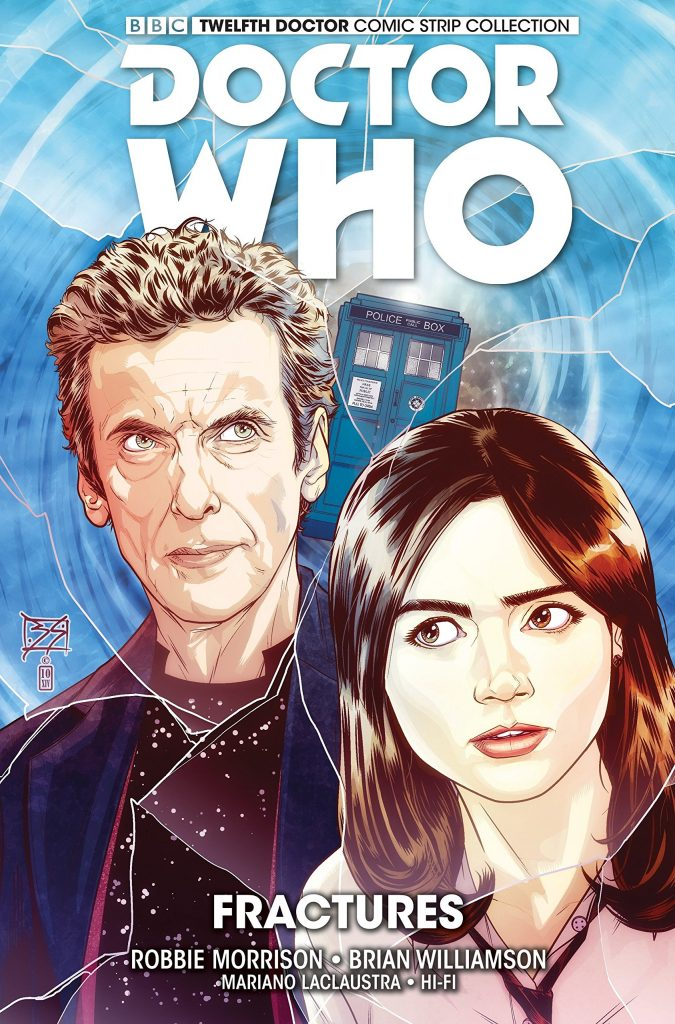 Doctor Who: Fractures
