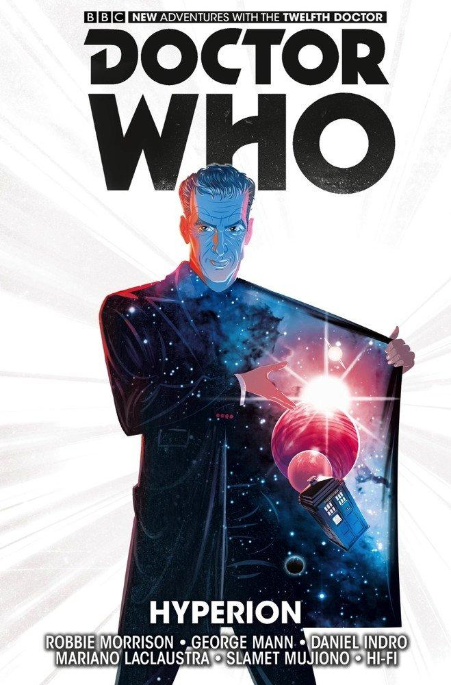 Doctor Who: Hyperion