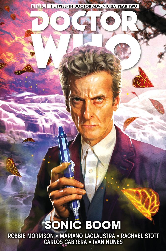 Doctor Who: Sonic Boom