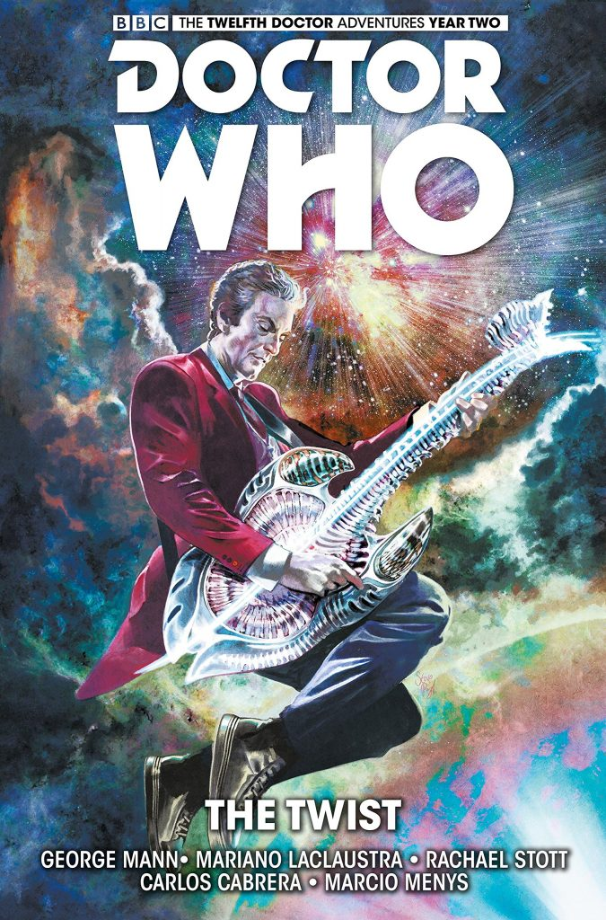 Doctor Who: The Twist