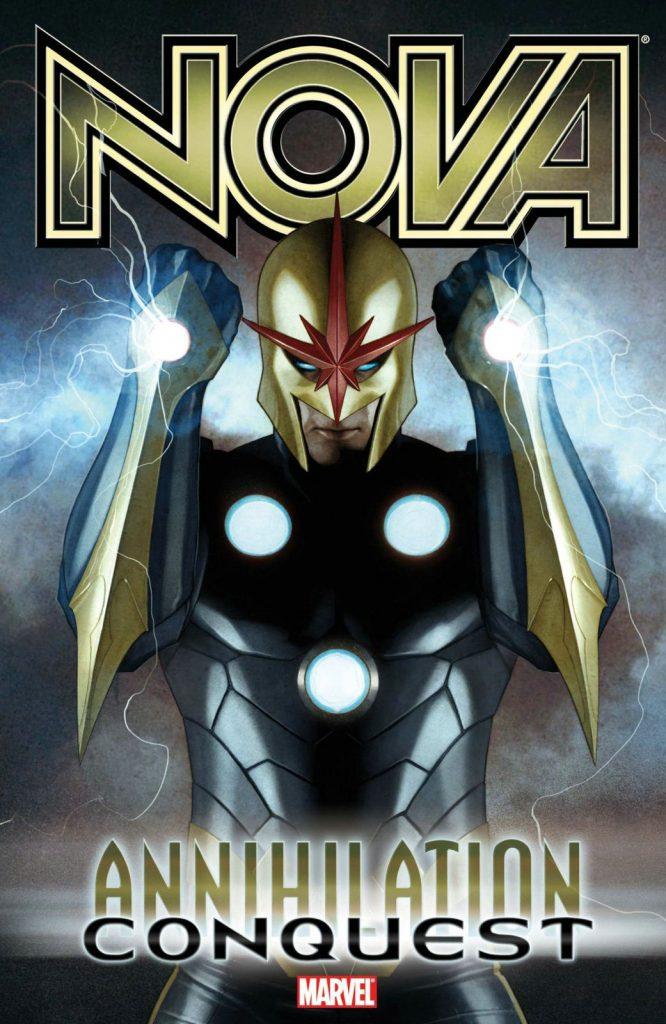 Nova: Annihilation Conquest