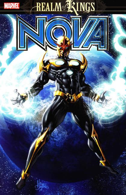 Nova: Realm of Kings
