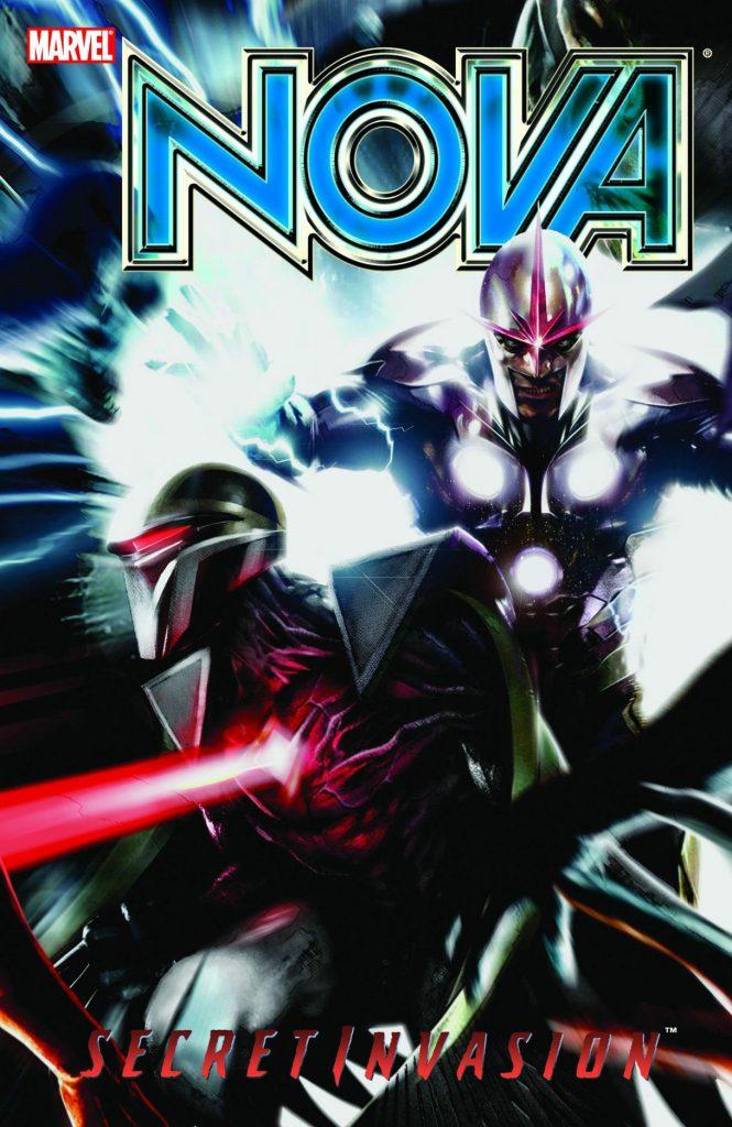 Nova: Secret Invasion