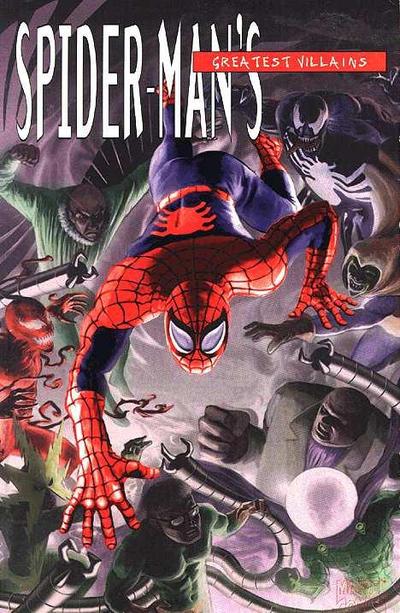 Spider-Man's Greatest Villains
