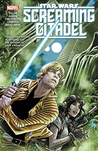Star Wars: Screaming Citadel