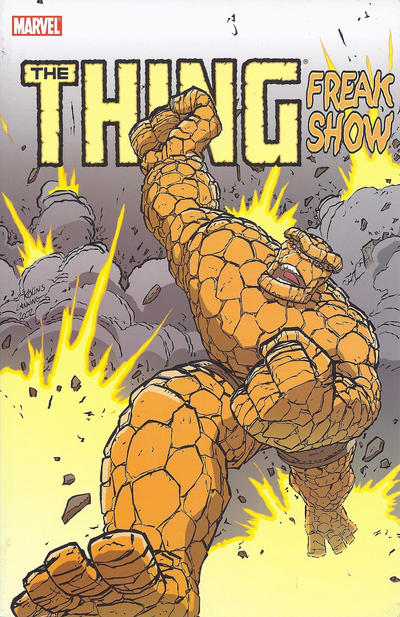 The Thing: Freakshow