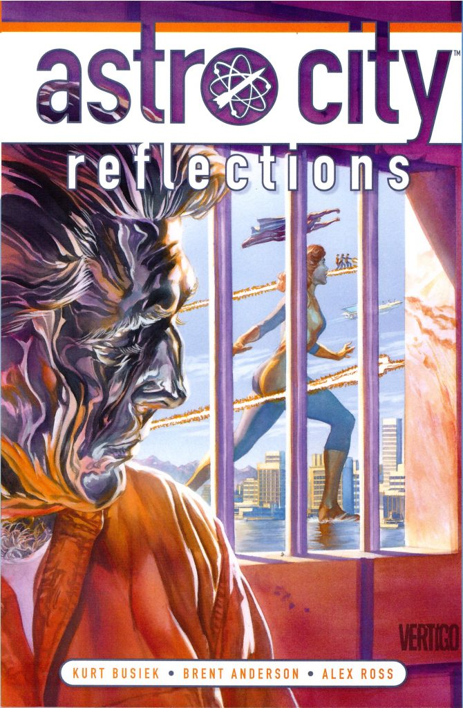 Astro City: Reflections