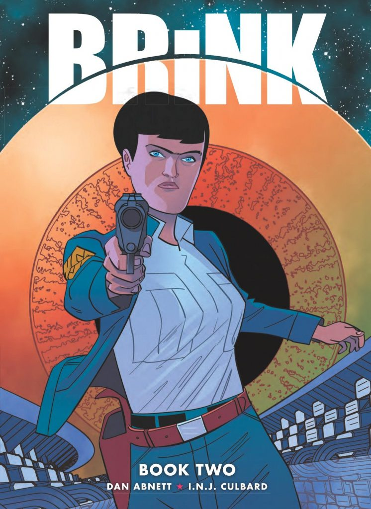 Brink Book Two