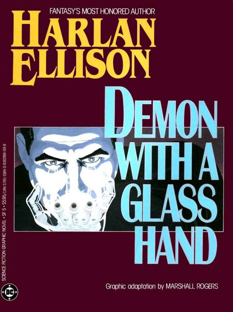 Demon With a Glass Hand