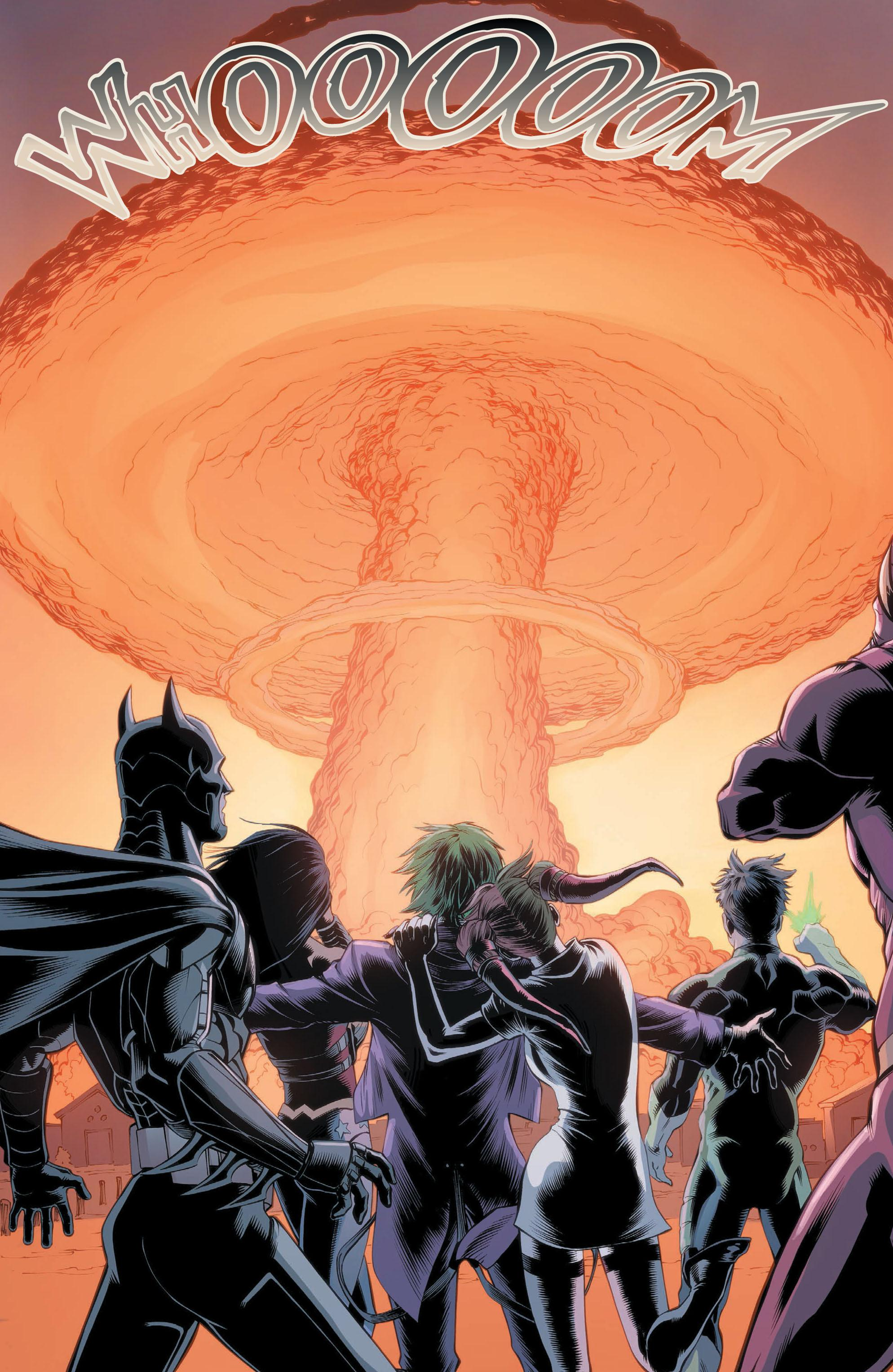 Injustice - Gods Among Us Year One Complete Collection review