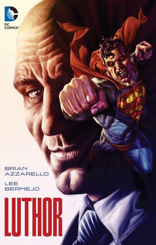 Lex Luthor, Man of Steel