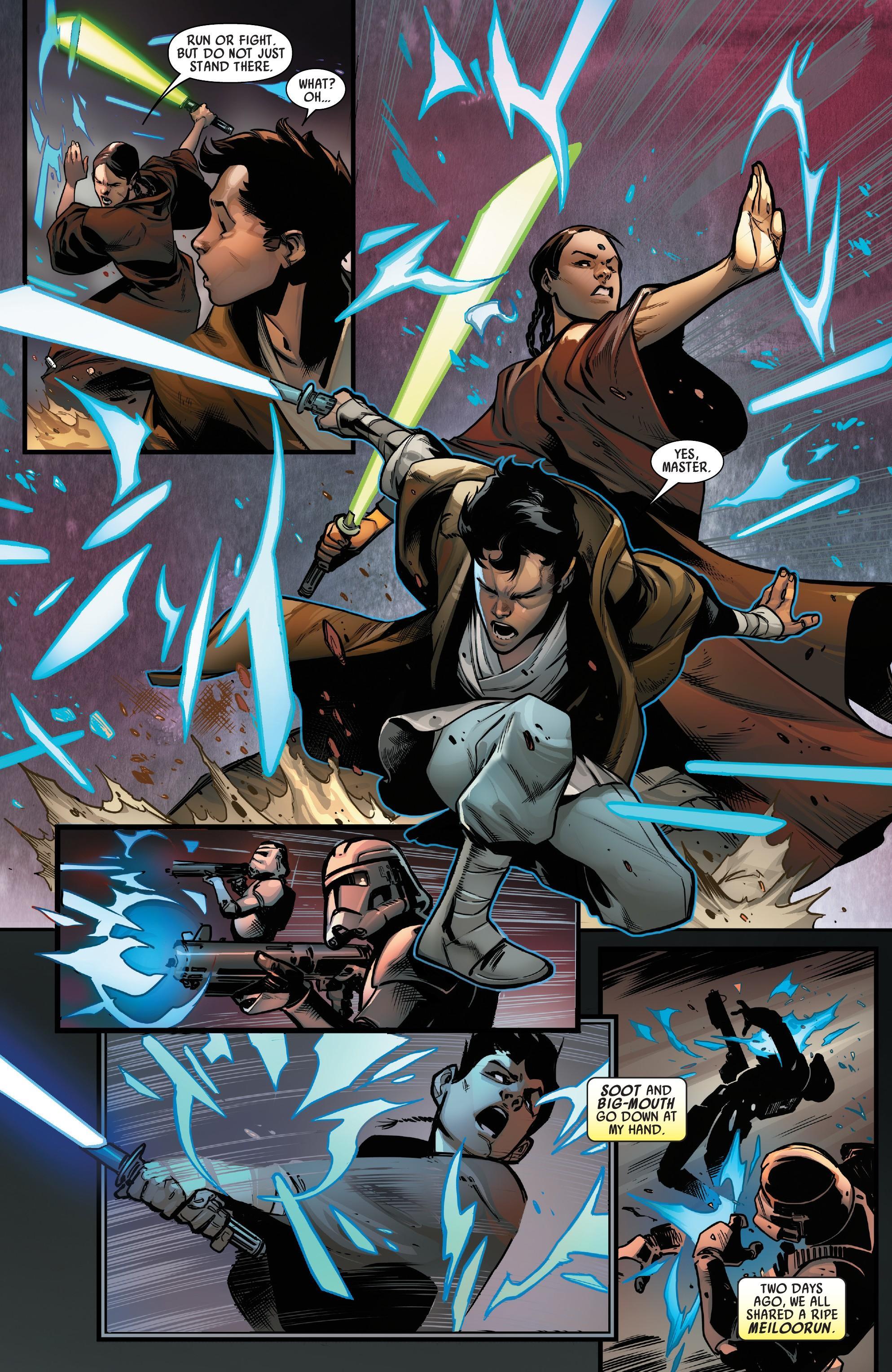 Star Wars Kanan The Last Padawan review