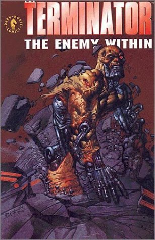 The Terminator: The Enemy Within