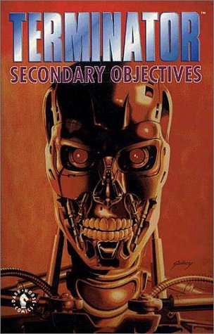 The Terminator: Secondary Objectives