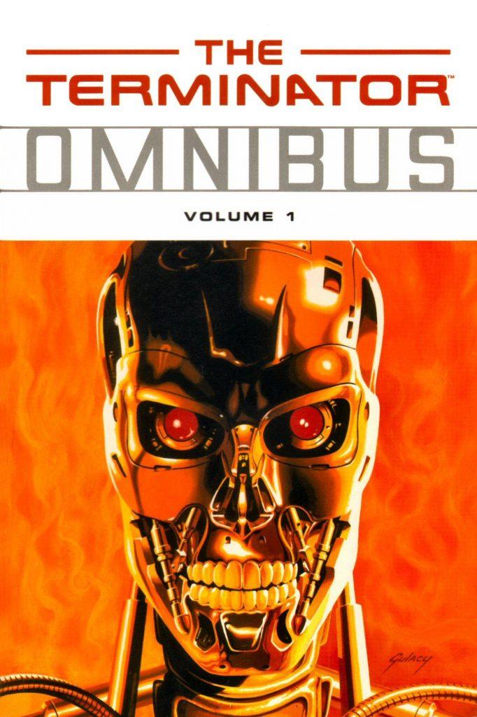 The Terminator Omnibus Volume 1