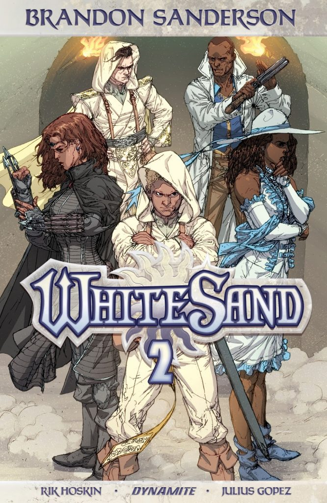 White Sand 2