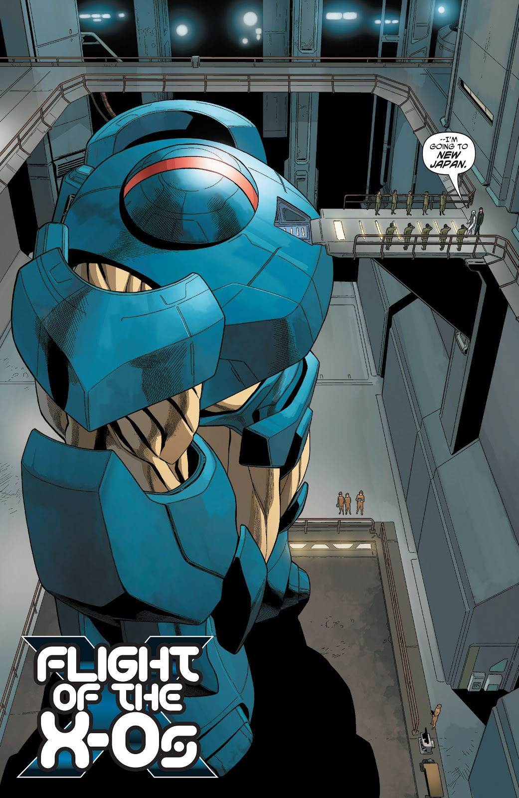 X-O Manowar Succession and other Tales review