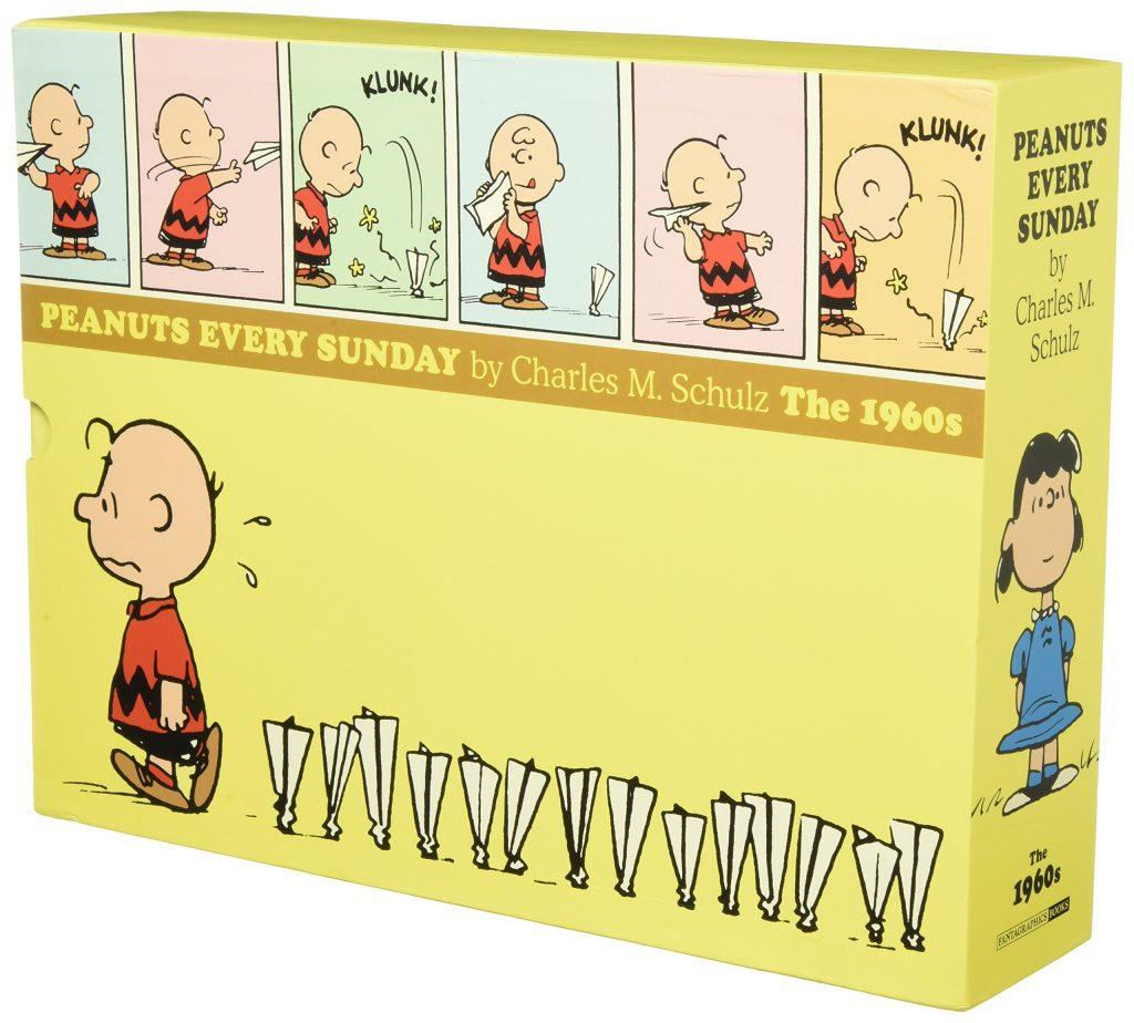 Peanuts Every Sunday: The 1960s Gift Box Set