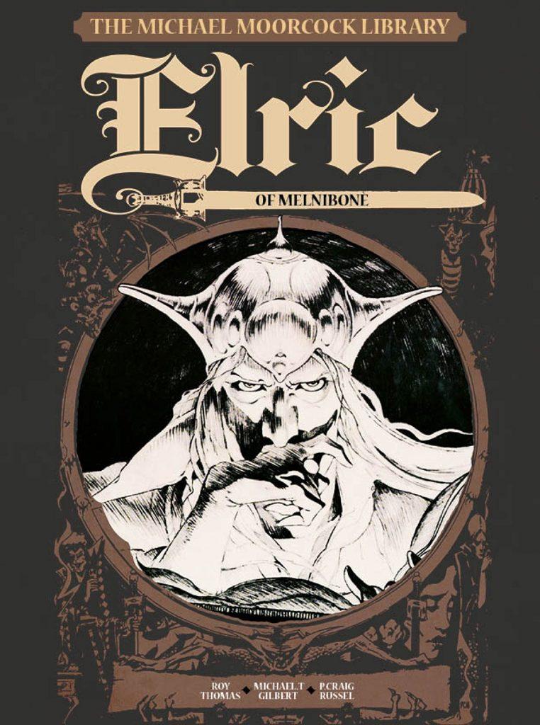 Elric: Elric of Melniboné