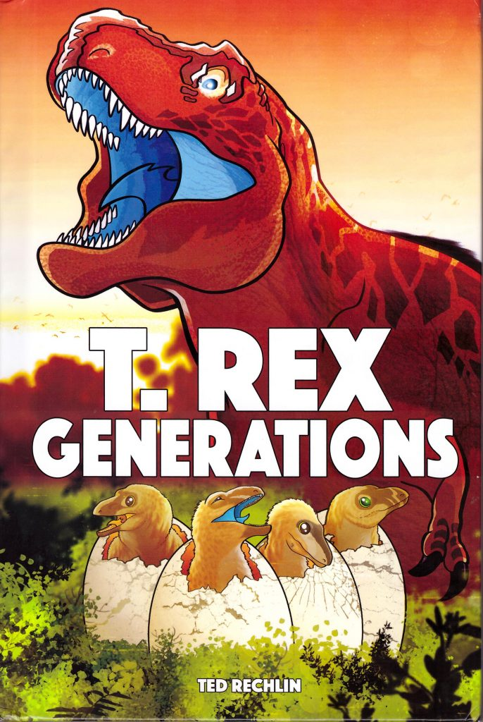 T. Rex: Generations