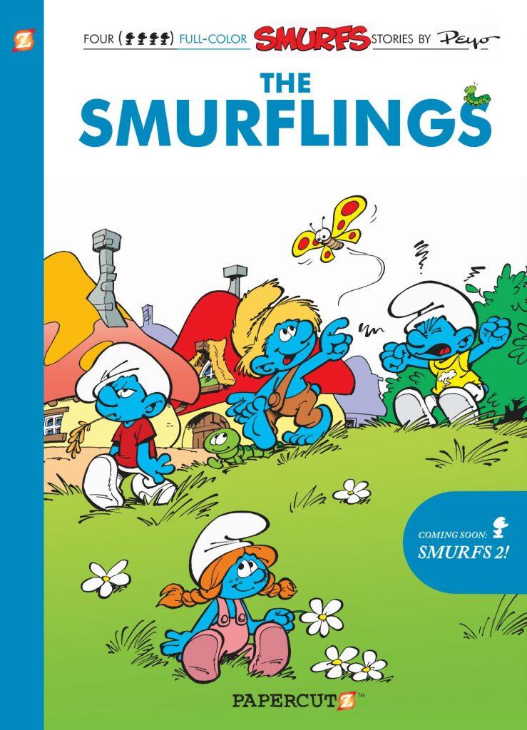 The Smurfs: The Smurflings