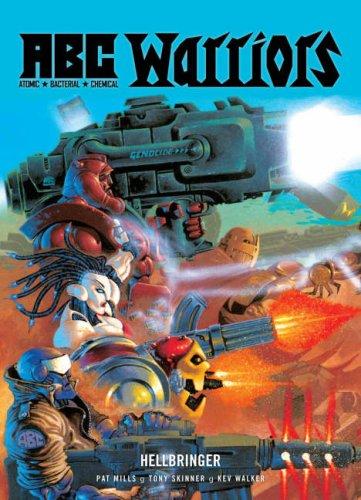 ABC Warriors: Hellbringer
