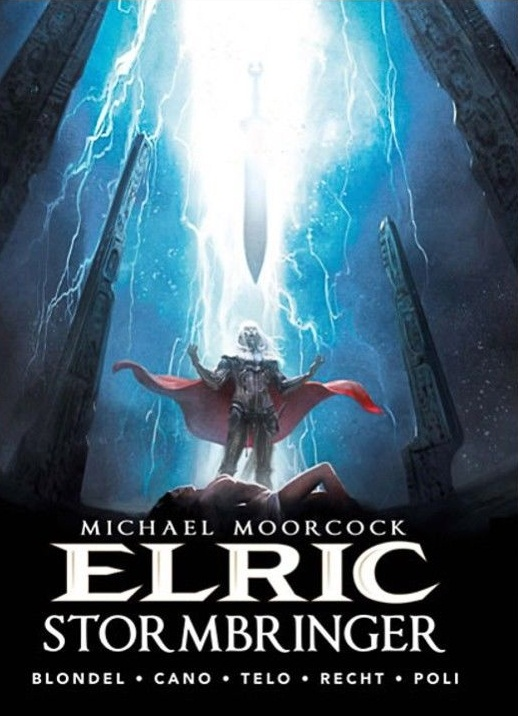 Elric: Stormbringer