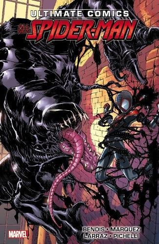 Miles Morales: The Ultimate Spider-Man Book Two