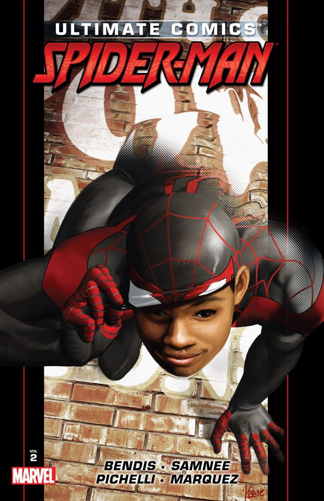 Ultimate Comics Spider-Man Volume 2