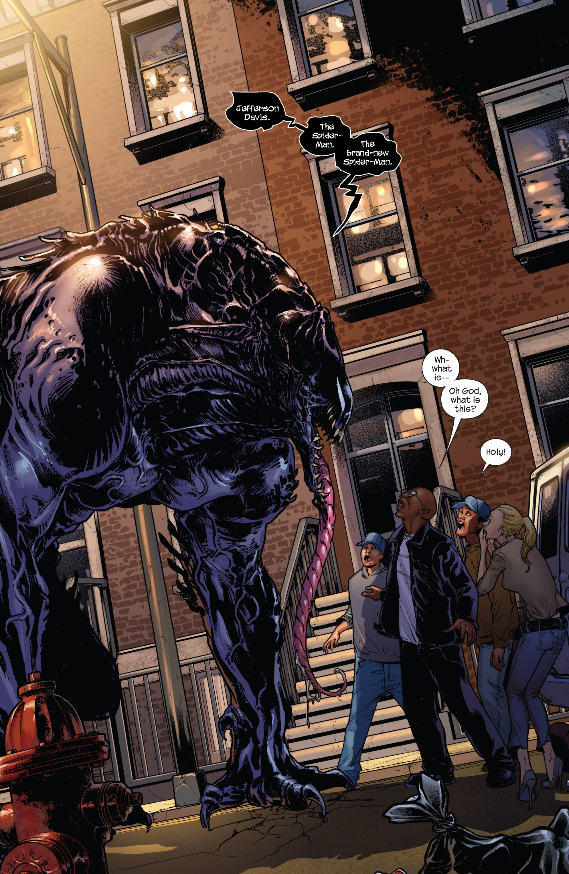 Ultimate Comics Spider-Man V4 review