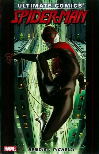 Ultimate Comics Spider-Man Volume 1
