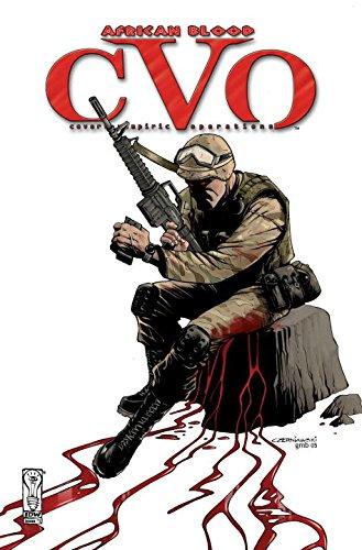 CVO: African Blood