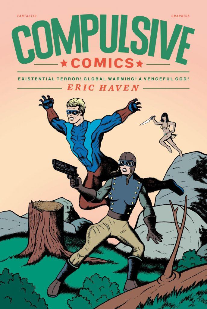 Compulsive Comics