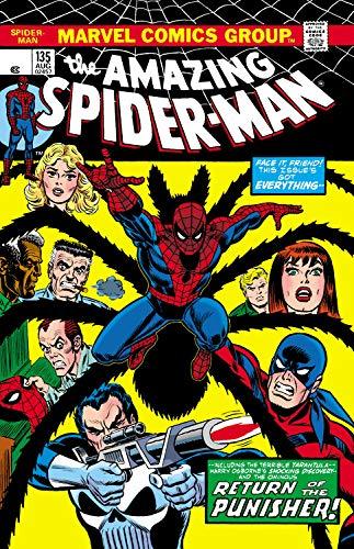 Amazing Spider-Man Omnibus Volume 4