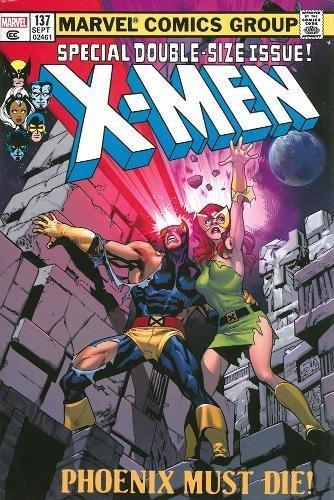 Uncanny X-Men Omnibus Volume Two