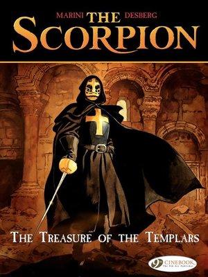 The Scorpion 4: The Treasure of the Templars