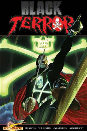 Black Terror Vol. 3