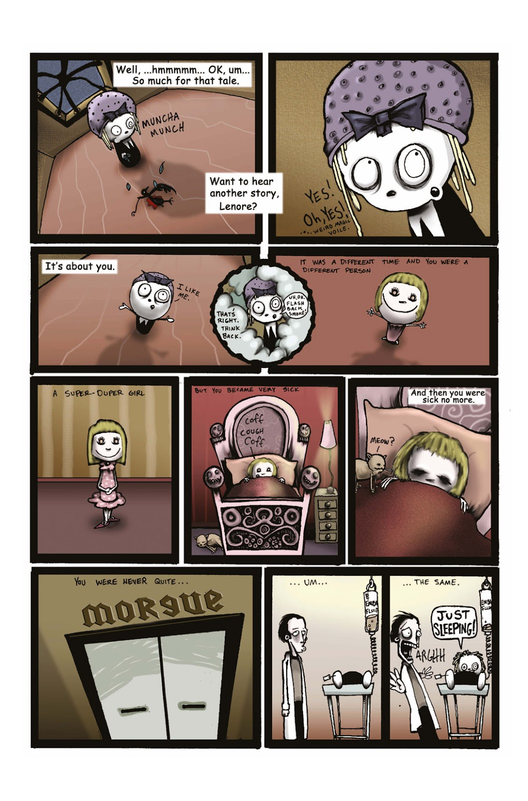 Lenore Noogies Review
